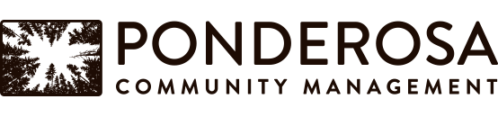 Ponderosa Community Management